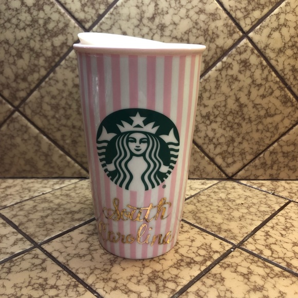 Cup Collector Carolina Boutique South Starbucks VqUpzMS